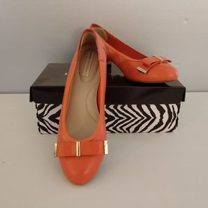 Dana Buchman Annabell Coral Dress Shoes